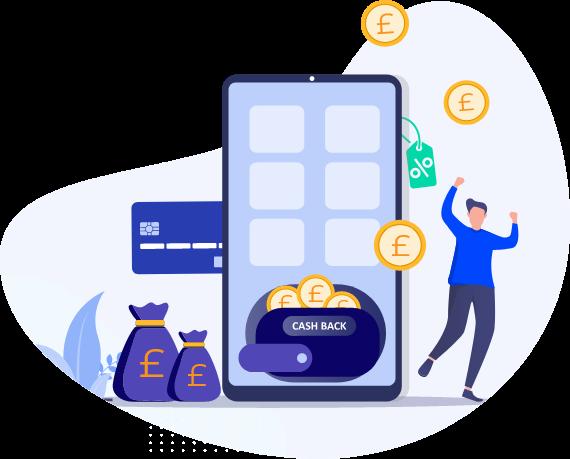 Cash Back SVG-1